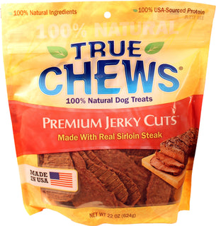 Tyson Pet Products Inc - True Chews Premium Jerky Cuts