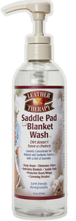 W F Young Inc - Leather Therapy Saddle Pad & Blanket Wash