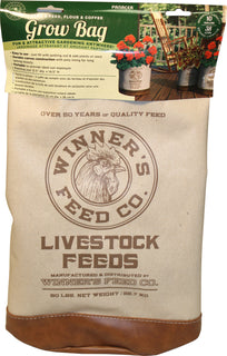 Panacea Products - Feed Seed Decor Grobag (Case of 12 )