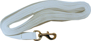 Horse And Livestock Prime - Cotton Lunge Line