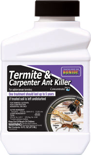 Bonide Products Inc     P - Termite & Carpenter Ant Killer Concentrate