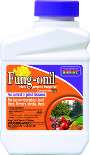Bonide Products Inc     P - Fung-onil Multi-purpose Fungicide Concentrate