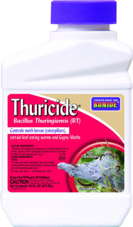 Bonide Products Inc     P - Thuricide Bacillus Thuringiensis Insect Cntrl Conc