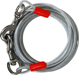 Booda Products - Aspen Pet Dog Tieout For Dogs Up To 100lbs