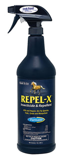 Farnam Companies Inc - Repel-x Insecticide & Repellent Rtu Spray