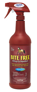 Farnam Companies Inc - Bite Free Biting Fly Repellent Rtu Spray