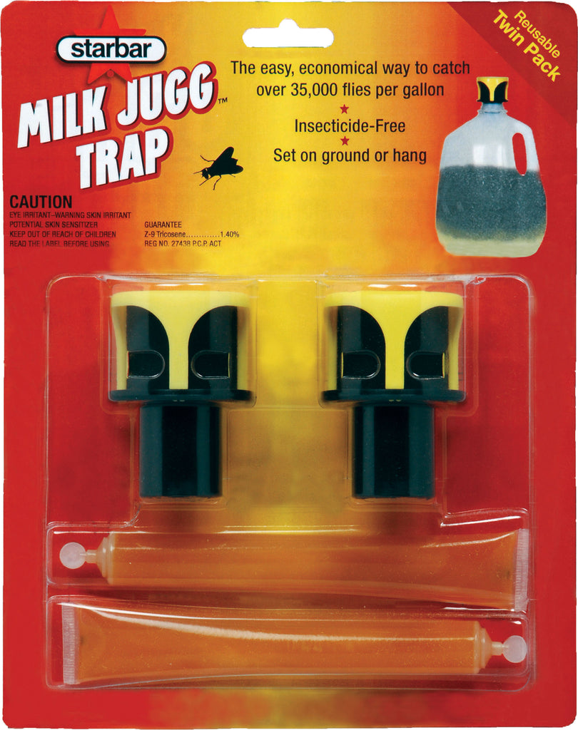 Starbar - Milk Jugg Fly Trap