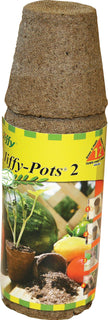 Jiffy/ferry Morse Seed Co - Jiffy-pots Round Seed Starters (Case of 44 )