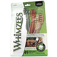 Wellpet Llc - Whimzees Brushzees