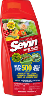 Gulf Stream Home & Garden - Sevin Insect Killer Concentrate
