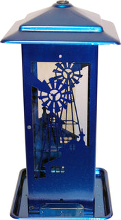 Apollo Investment Holding - Homestead Windmill Seed Feeder
