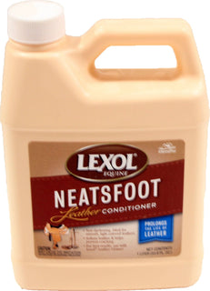 Manna Pro-packaged - Lexol Nf Neatsfoot Leather Dressing