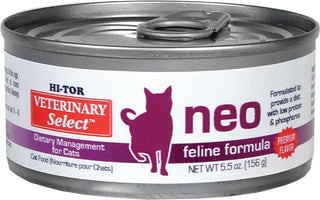 Triumph Pet Industries - Hi-tor Neo Diet Canned Cat Food (Case of 24 )