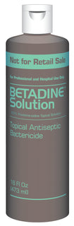Emerson Healthcare Llc. - Betadine Solution