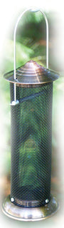 Audubon/woodlink - Mini Thistle Bird Feeder