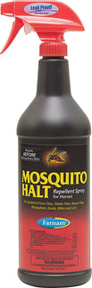 Farnam Companies Inc - Mosquito Halt Repellent Spray For Horses