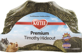 Kaytee Products Inc - Kaytee Timothy Hideout