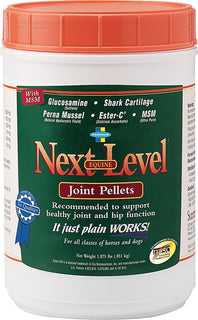 Farnam-sure Nutrition - Next Level Joint Pellets Supplement
