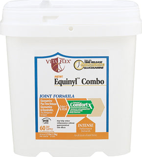 Farnam Co - Vitaflex - Equinyl Combo Supplement For Horse Joints