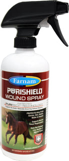 Farnam Companies Inc - Purishield Wound Spray