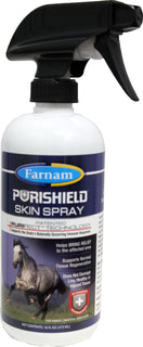 Farnam Companies Inc - Purishield Skin Spray