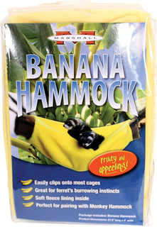 Marshall Pet Products - Banana Hammock