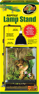 Zoo Med Laboratories Inc - Reptile Lamp Stand