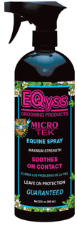 Eqyss Grooming Products D - Micro Tek Equine Spray