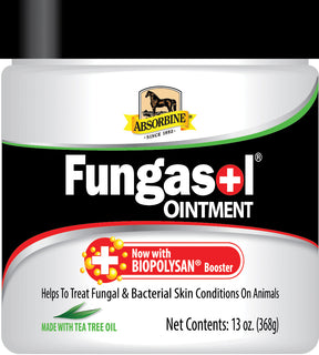 W F Young Inc - Absorbine Fungasol Ointment