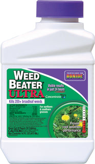 Bonide Products Inc     P - Weed Beater Ultra Concentrate