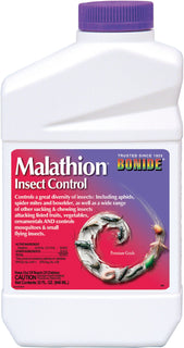 Bonide Products Inc     P - Malathion Insect Control Concentrate