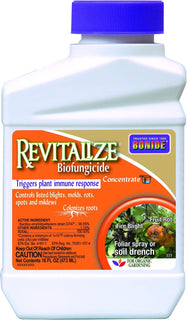 Bonide Products Inc     P - Revitalize Bio Fungicide Concentrate