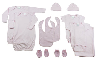 Girls 11 Piece  Set