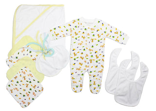 Newborn 11 Piece  Set