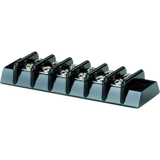 Blue Sea 2506 Terminal Block 30AMP - 6 Circuit
