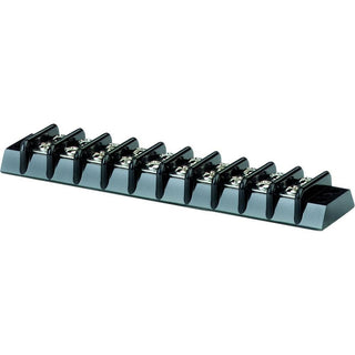 Blue Sea 2510 Terminal Block 30AMP - 10 Circuit