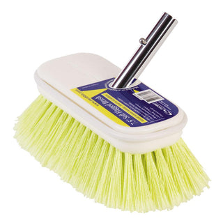 "Swobbit 7.5"" Soft Brush - Yellow"