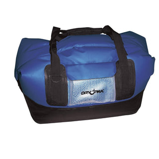 Dry Pak Waterproof Duffel Bag - Blue - Large