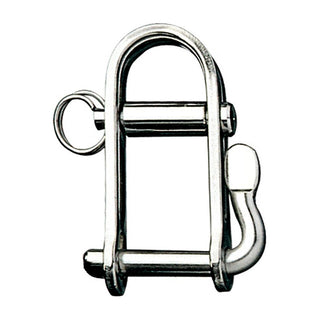 "Ronstan Halyard Shackle - 4.8mm (3-16"") Pin"