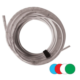 Shadow-Caster Accent Lighting Flex Strip 16' Terminated w-20' of Lead Wire