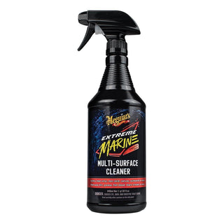 Meguiar's Extreme Marine - APC - Interior Multi-Surface Cleaner