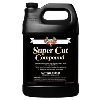 Presta Super Cut Compound - 1-Gallon