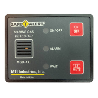 Safe-T-Alert 2nd Remote Head f-MGD-10XL