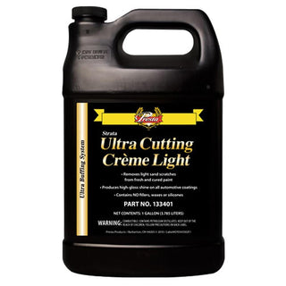 Presta Ultra Cutting Creme Light - Gallon