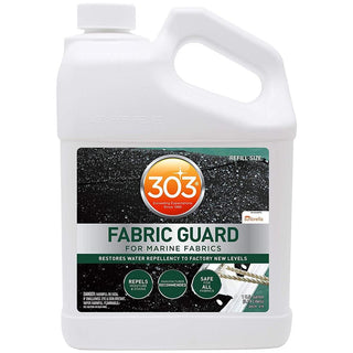 303 Marine Fabric Guard - 1 Gallon