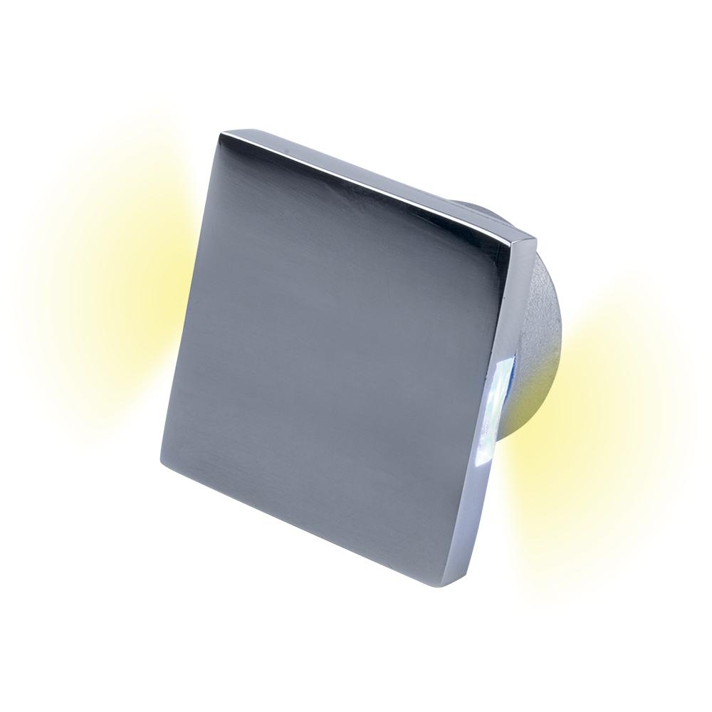 Sea-Dog LED Square Courtesy Light - White