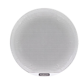 "FUSION SG-X77W 7.7"" Grill Cover f- SG Series Speakers - White"