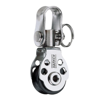Harken 16mm Block w-Swivel - Fishing