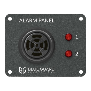 Blue Guard Innovations 2 Input Alarm Panel