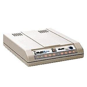 Multi-Tech MT5656ZDX MultiModemZDX V.92 Data-Fax Modem